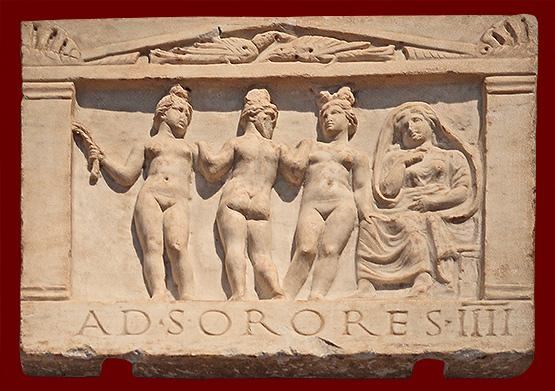 sex im alten rom
