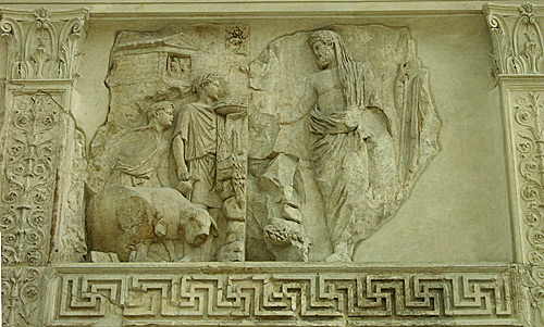 symbolism of the shield of aeneas A journey of discovery about myths, symbols, sandplay  made into an invulnerable breastplate or shield  roman mythological color of the bough given to aeneas,.