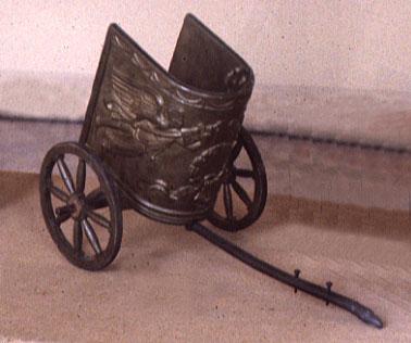 Chariot Racing Sources