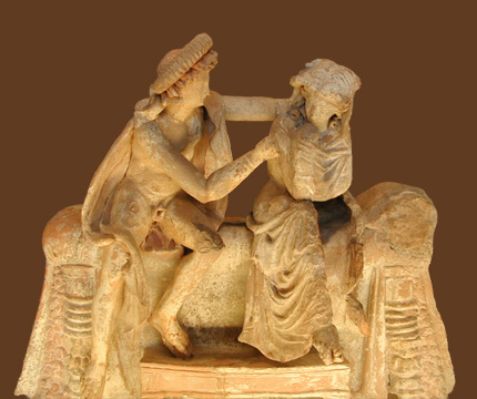 Marriages in Ancient Greece