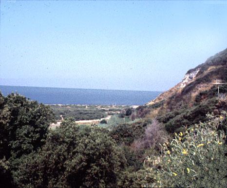coast of Cumae