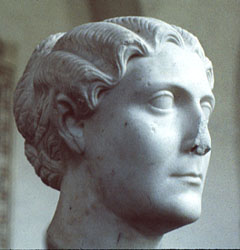 Lacuscurtius Greek And Roman Hairstyles Smith S