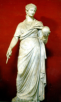 ovid and augustus relationship