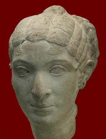 horatius flaccus kleopatra