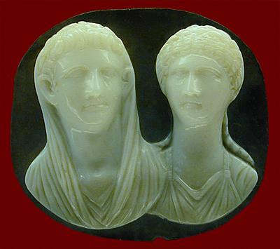 Octavia & Nero
