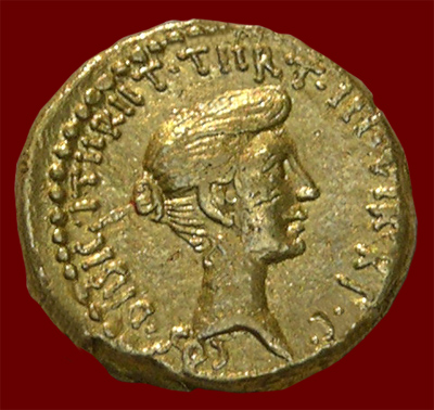 Wapedia - Wiki: Roman hairstyles