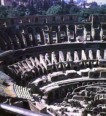 Roma Religion Familiar Cultos Domesticos Lararios