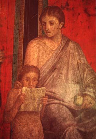 chlidren in ancient rome - photo#21