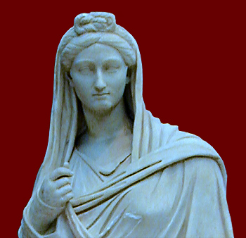 greek goddess persephone statue images amp pictures   becuo