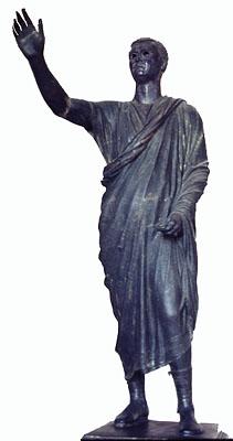 Roman Clothing Sources