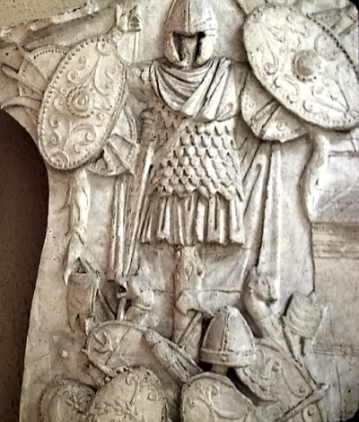 Roman Army Weapons and Armor http://www.keywordpictures.com/keyword/roman%20army%20armour/