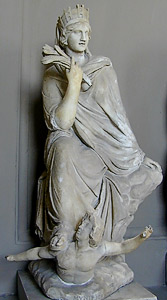 Tyche-Orontes
