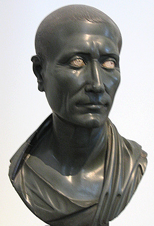 research papers on ceasar augustus the first emperor of rome Augustus' role of emperor was to never call himself emperor he referred to himself as the first augustus research paper augustus caesar of rome.