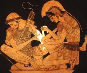 Patroclus-Achilles