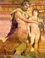 Chiron & Achilles