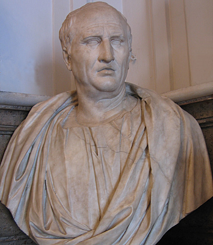 How They Killed Cicero Great Names In History