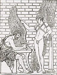 Daedalus + Icarus