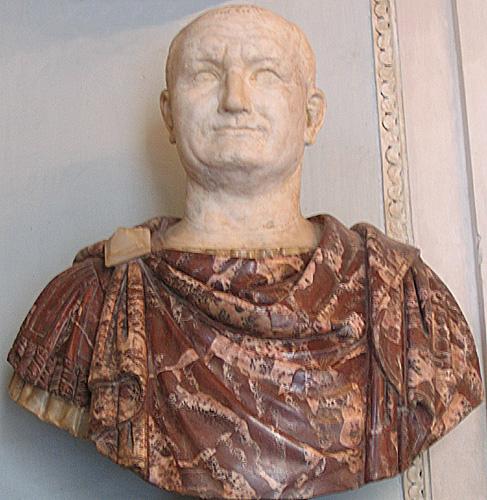 Vespasian Companion Caenis