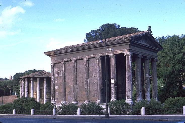 art and architecture in ancient rome - photo#15